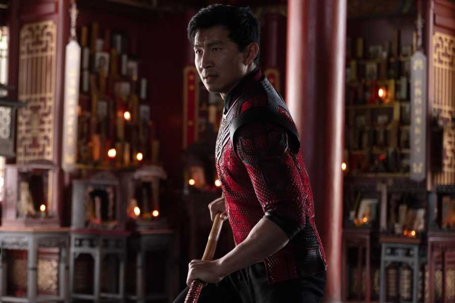 'Shang-Chi and the Legend of the Ten Rings': A Fresh Take on the Origin Story Trope