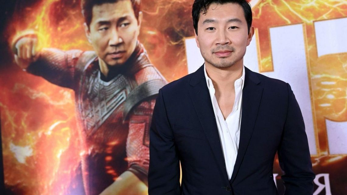 'Shang Chi and the Legend of the Ten Rings': How Simu Liu Manifested the Role He Always Wanted