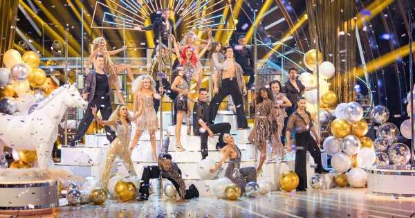 Strictly bosses deny claims stars threatened to quit over unvaccinated partners