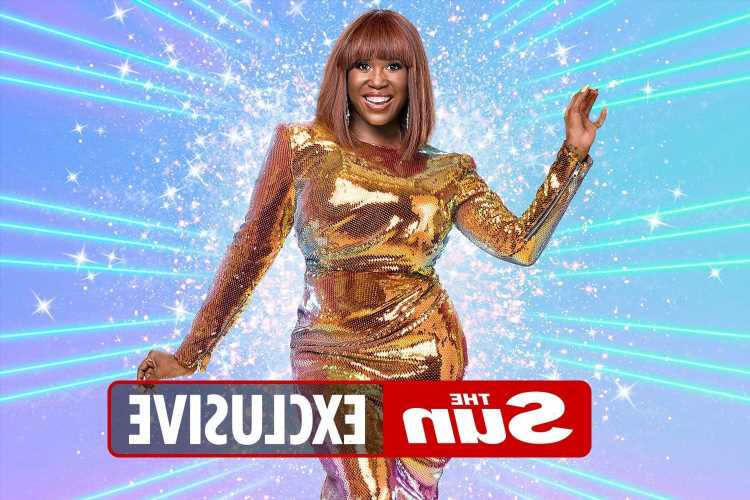 Strictly's Motsi Mabuse says 'Germans told me I'd never make it because black people are lazy – I showed THEM'