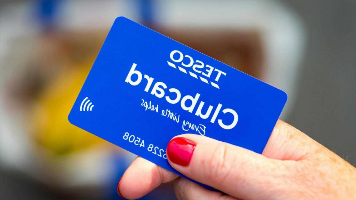 Tesco launches new Clubcard bank account – and you can collect loyalty points by spending in other shops