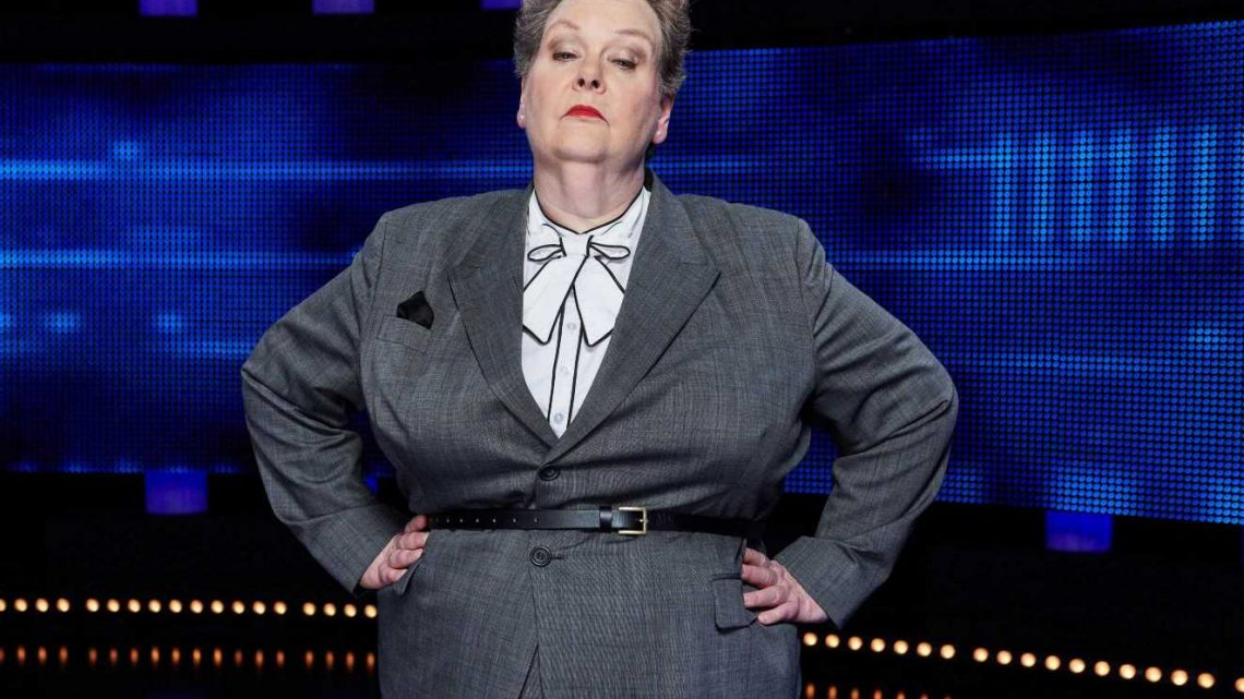 The Chase fans seriously distracted by Anne Hegarty's new look – and even Bradley Walsh can't help but comment
