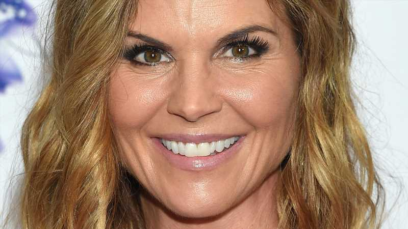 The Lie Lori Loughlin Told To Get An Acting Role