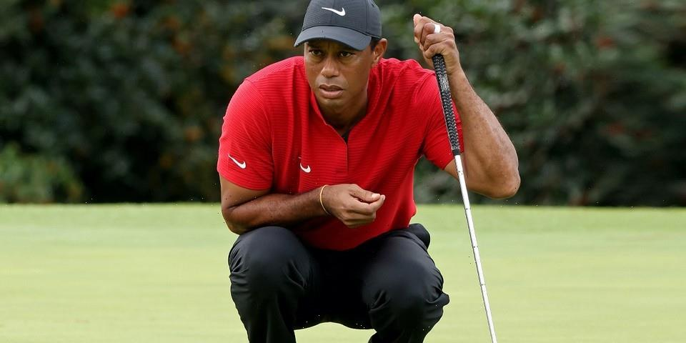 Tiger Woods' Backup Putter Auctions for $393,000 USD
