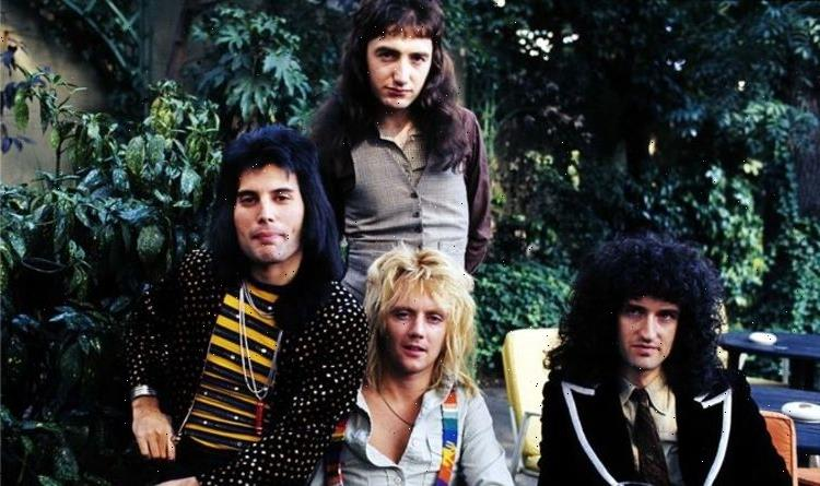 UKs favourite driving tracks named – with Queens Bohemian Rhapsody topping the list
