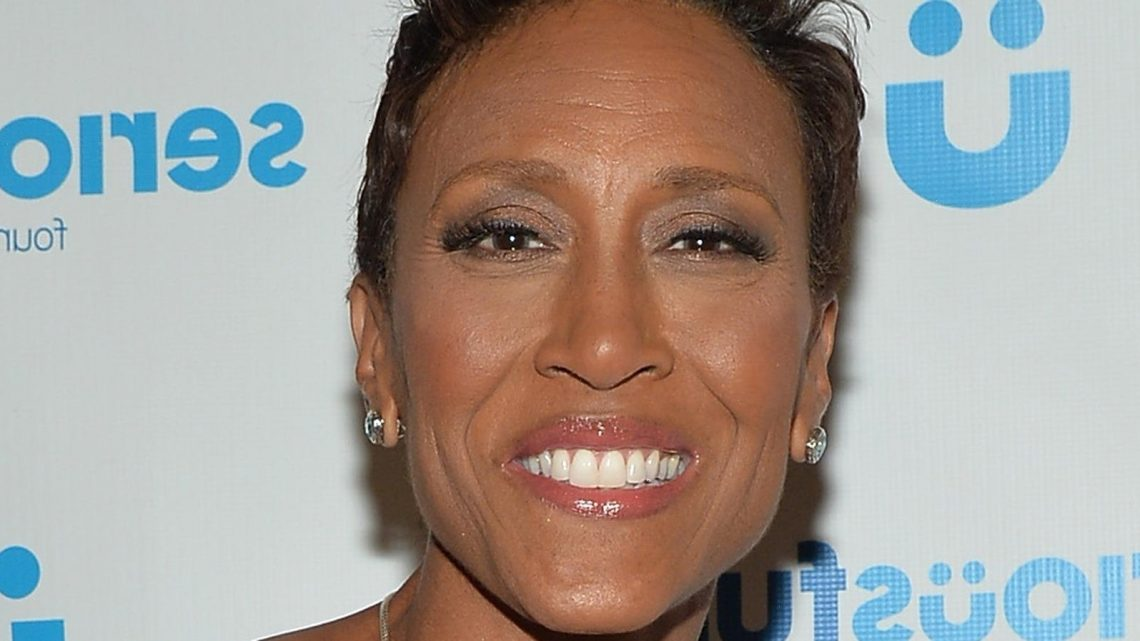 What You Should Know About Robin Roberts Partner, Amber Laign