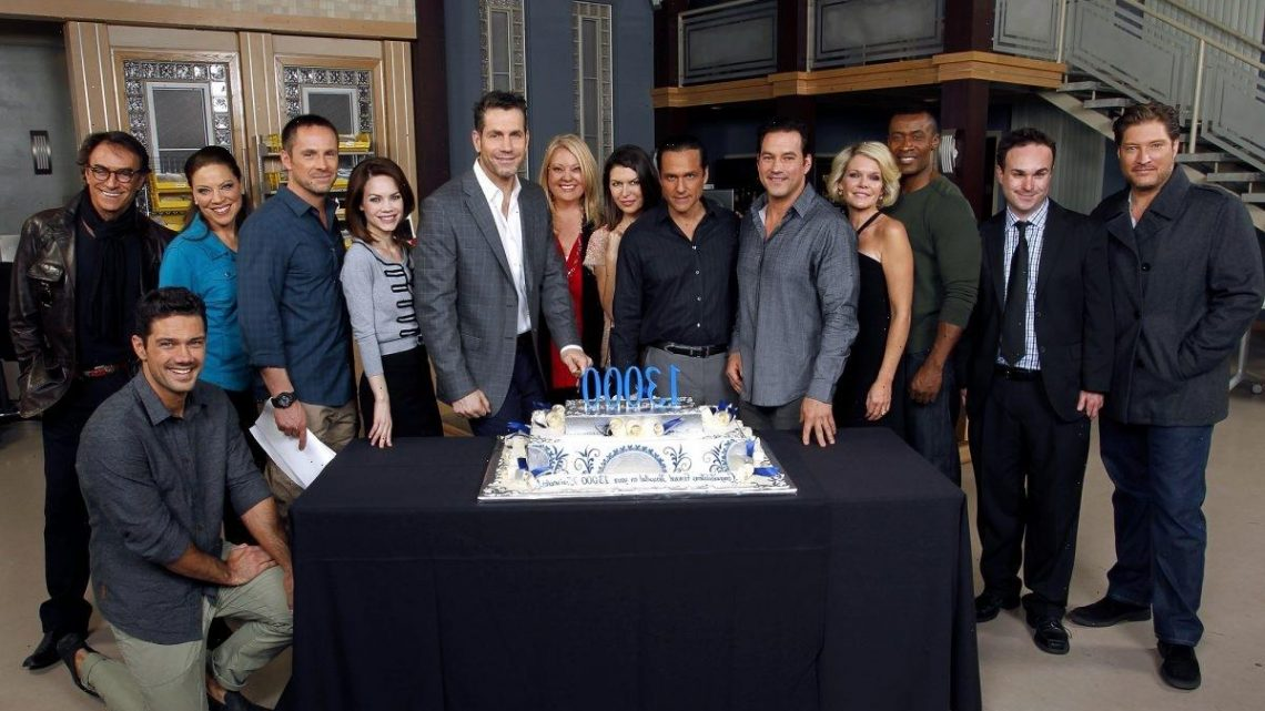 Who Won the Emmy for Best Soap Opera in 2021?