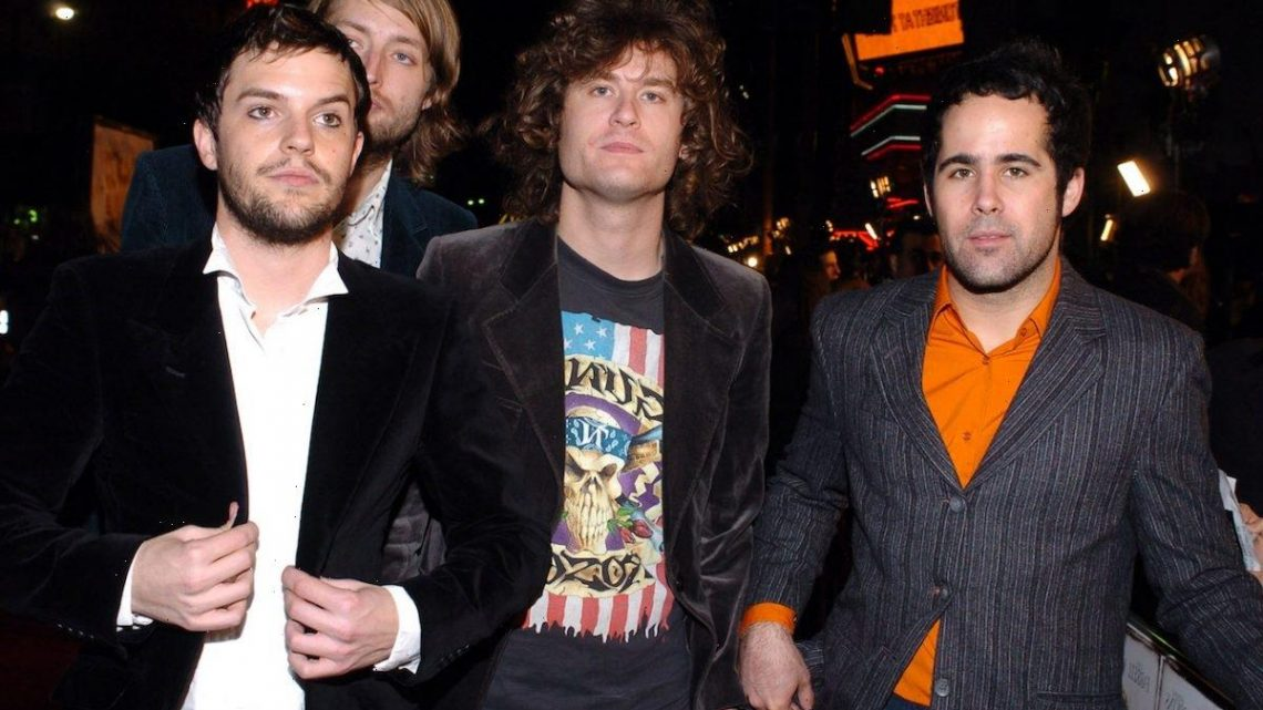 Why Has The Killers' 'Mr. Brightside' Stayed on the U.K. Charts for Years?
