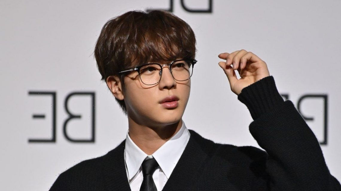 Why Jin Chose Gems and Jewels for BTS' 'Be' Room Design