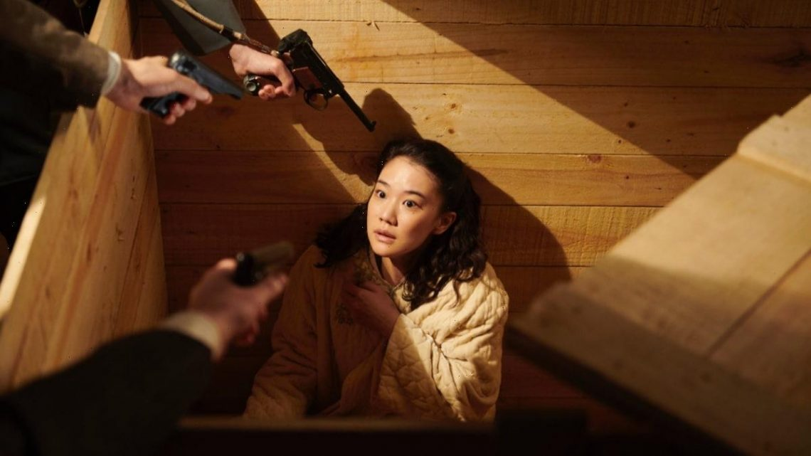 'Wife of a Spy' Film Review: Gripping Japanese Thriller Explores Married Couple Embroiled in Espionage