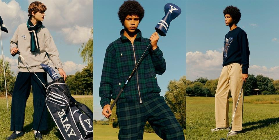 World Golf History Museum and Yale University Collaborate on Contemporary Golf Apparel