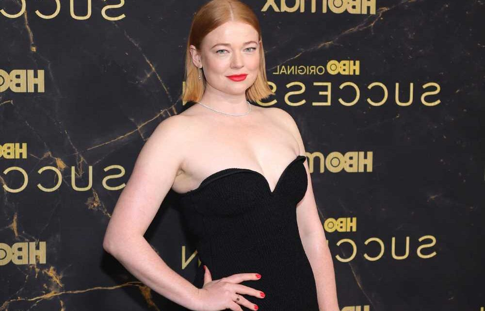 Succession star Sarah Snook would never own a mega-yacht