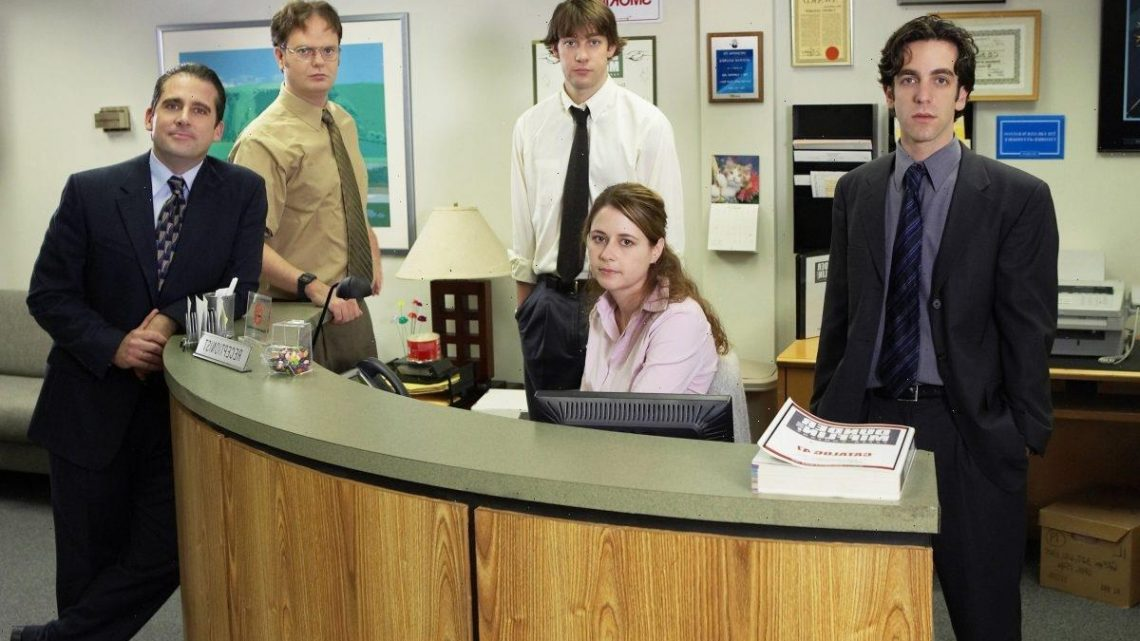 'The Office' Star Jenna Fischer Says This Iconic Scene Was the Most Expensive to Film