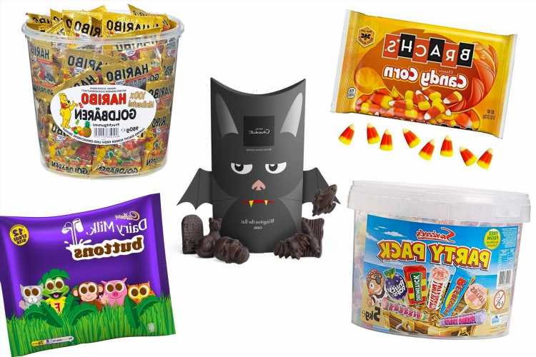 9 Best Halloween sweets you can buy in 2021
