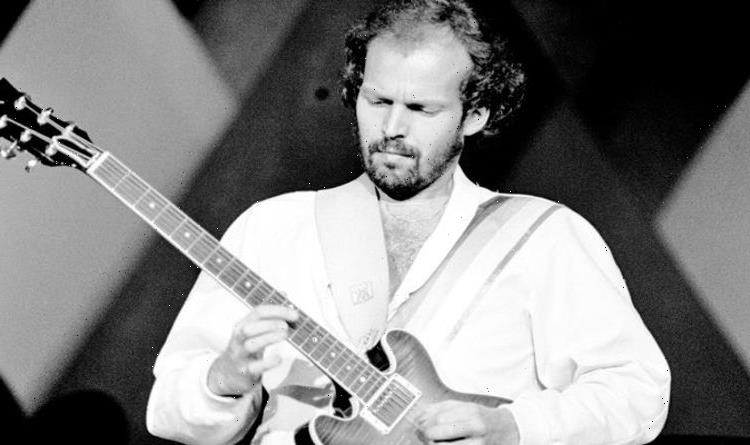 ABBA guitarist Lasse Wellander and the secret story behind their great comeback
