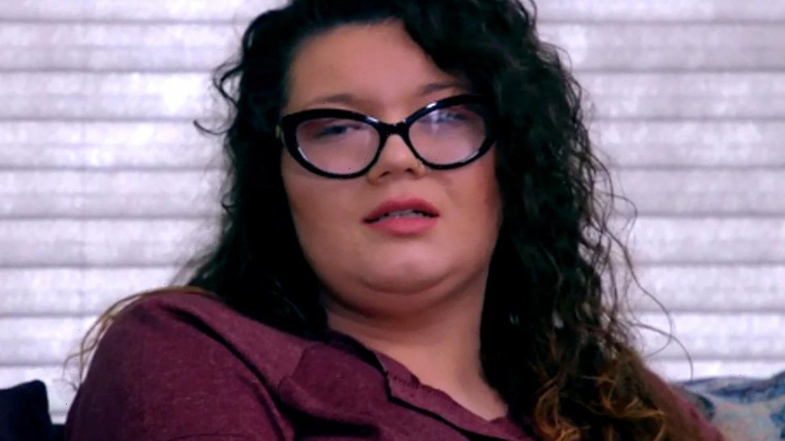Amber Portwood Reveals She's Bisexual on Teen Mom OG, Fears Gary Won't Support Her Coming Out