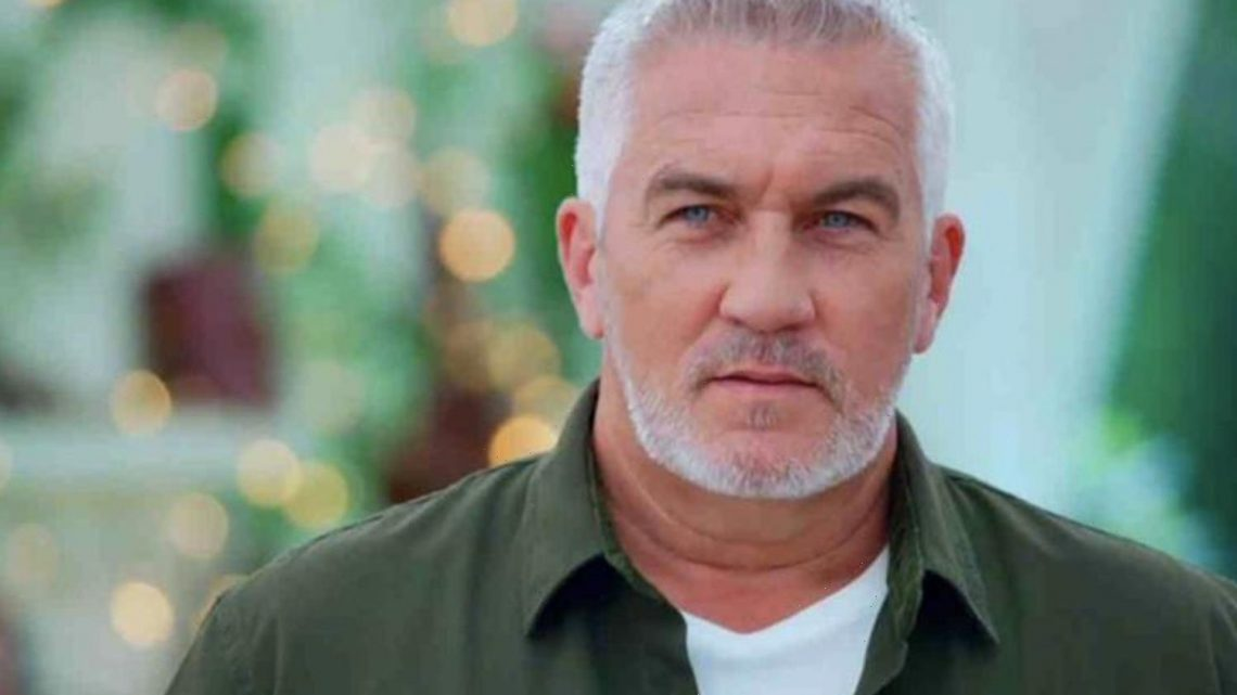Bake Off fans in hysterics at Paul Hollywood's cheeky sex joke – but did you spot it?