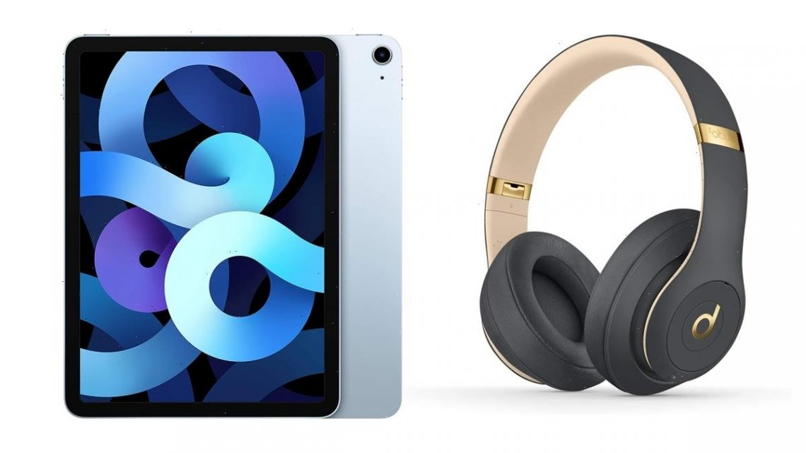 Beats Headphones and iPads Are on Sale for Black Friday Prices at Amazon