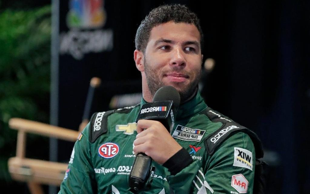 Bubba Wallace Becomes First Black Driver In 58 Years To Win A NASCAR Cup Race