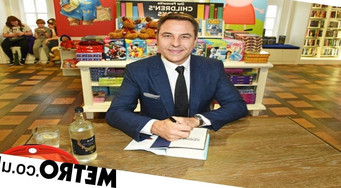 Chinese character removed from David Walliams book due to 'harmful stereotypes'