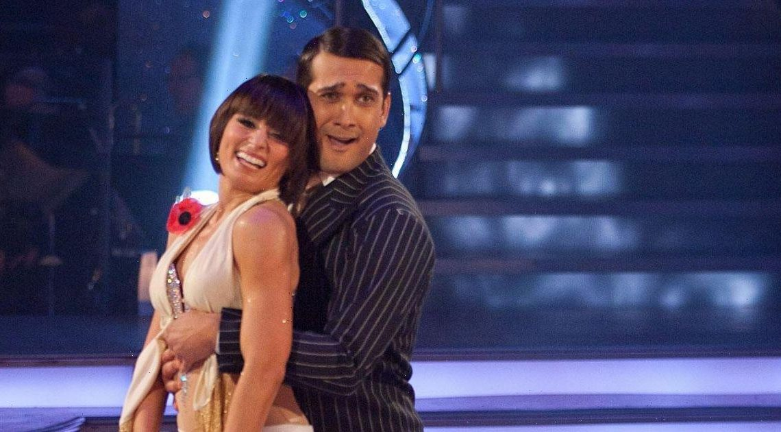 Corrie star who shunned the spotlight after Strictly curse now lives on a farm
