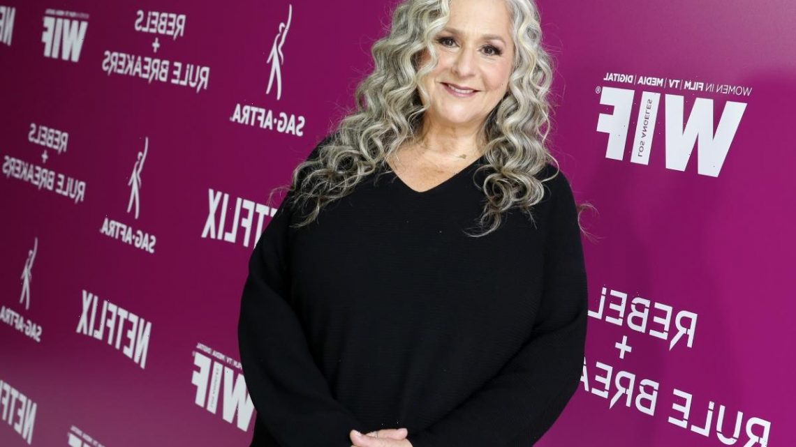 Creator Marta Kauffman Discusses 'Grace and Frankie' Coming to an End