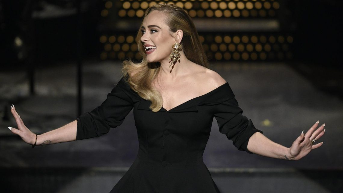 Do These Mysterious '30' Billboards Mean Adele Is Back?