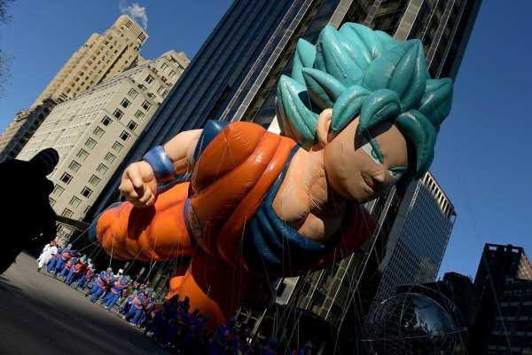 'Dragon Ball Super: Super Hero' Trailer Sparks Fan Disappointment