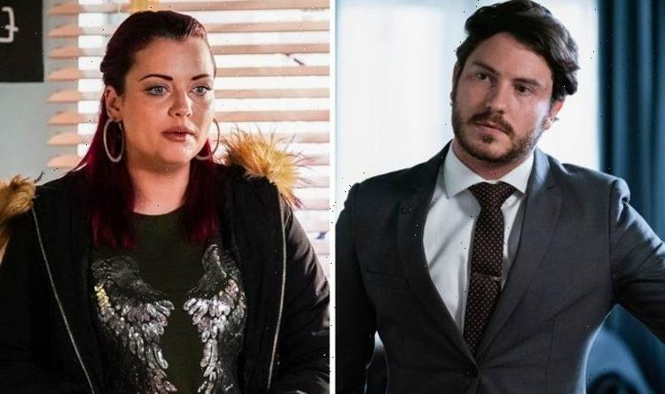 EastEnders terror as Gray Atkins attacks Whitney Dean after discovering pregnancy secret?