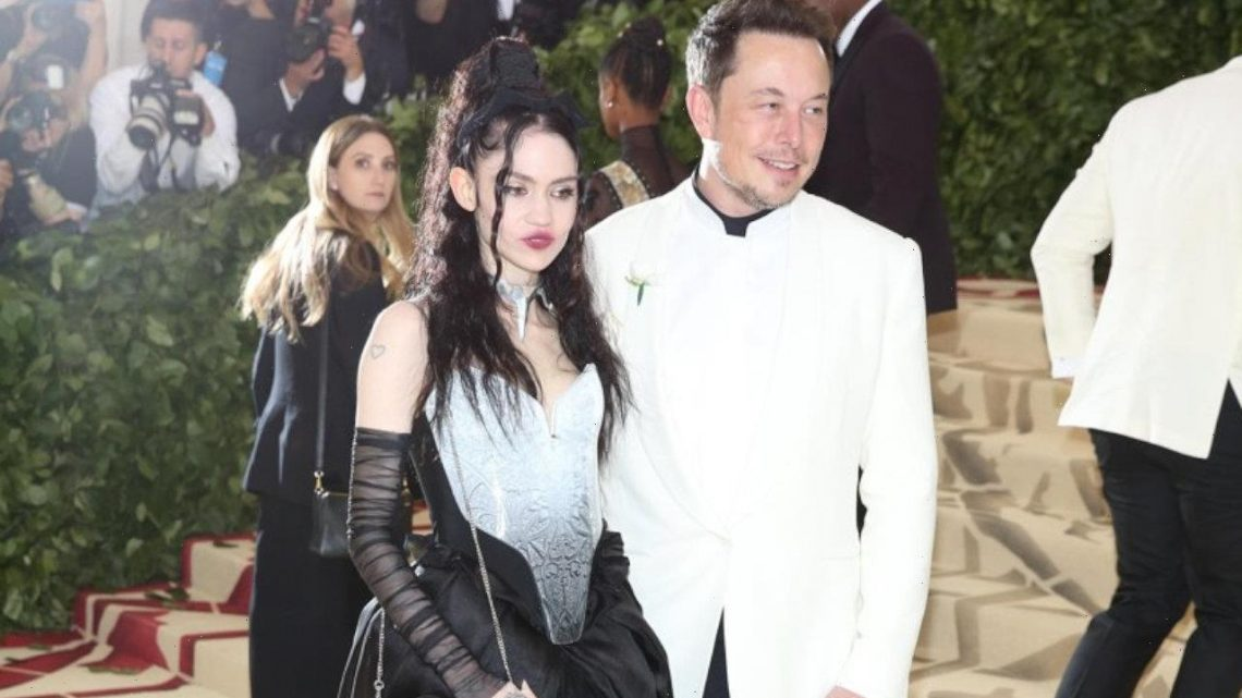 Grimes Talks About Elon Musk Split in New Song Love: F**king Sucks to Be Awake