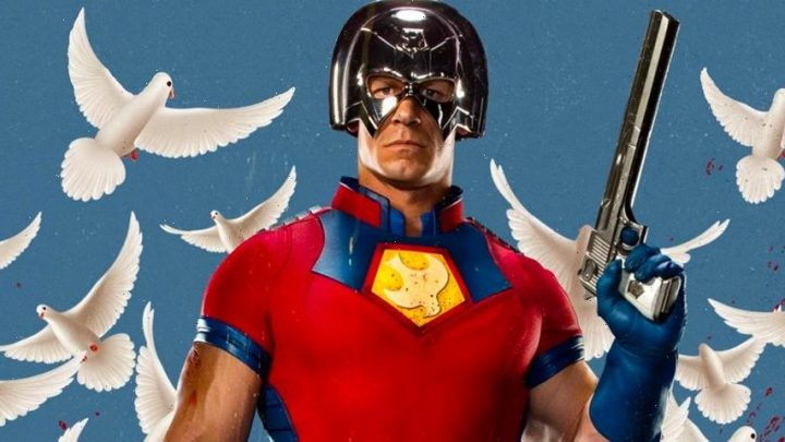 HBO Max Debuts Teaser Trailer for John Cena's 'Peacemaker' Series at DC FanDome