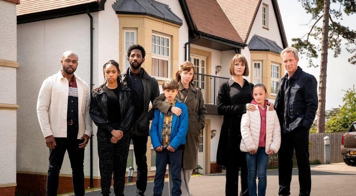 Hollington Drive writer explains inspiration behind series where child is killed