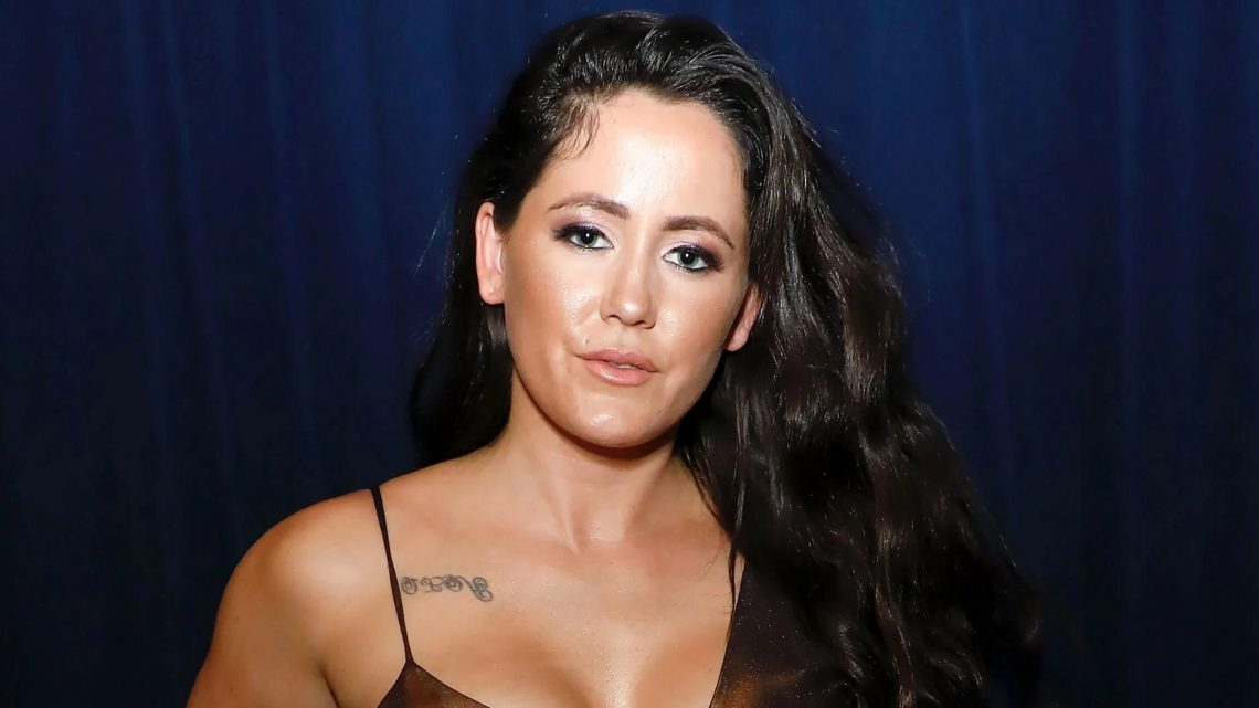 Jenelle Evans Slams 'Ignorant' Trolls Speculating About 4th Pregnancy