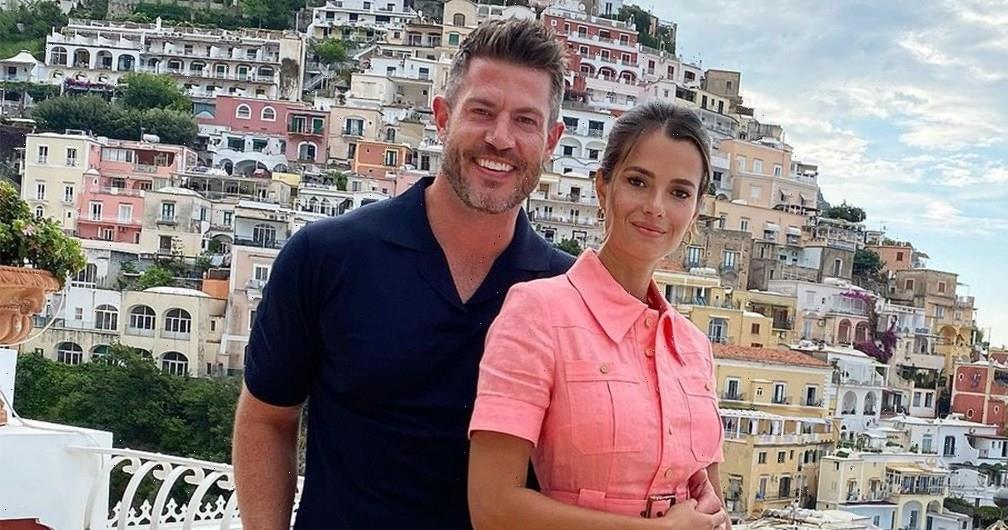 Jesse Palmer Quietly Married Emely Fardo 1 Year Before 'Bachelor' Gig
