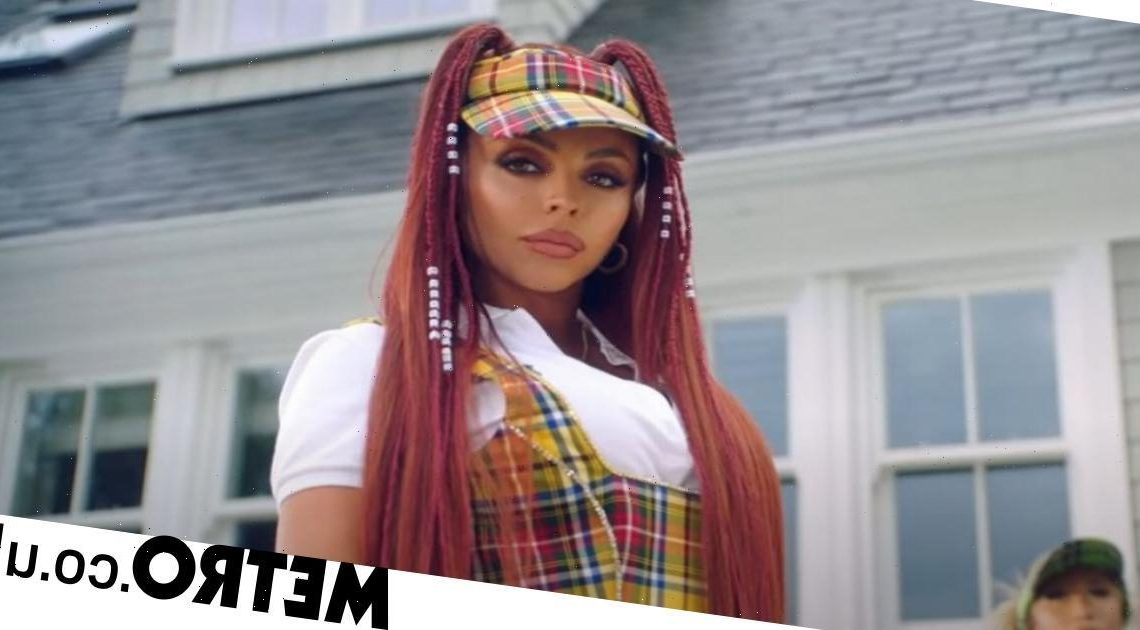 Jesy Nelson addresses blackfishing controversy following release of solo single
