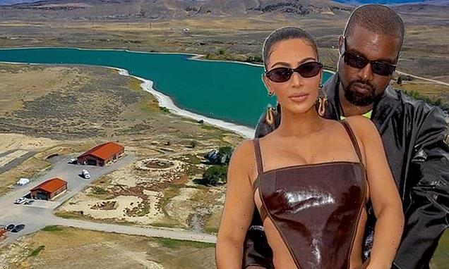 Kanye West lists sprawling Wyoming ranch for $11million
