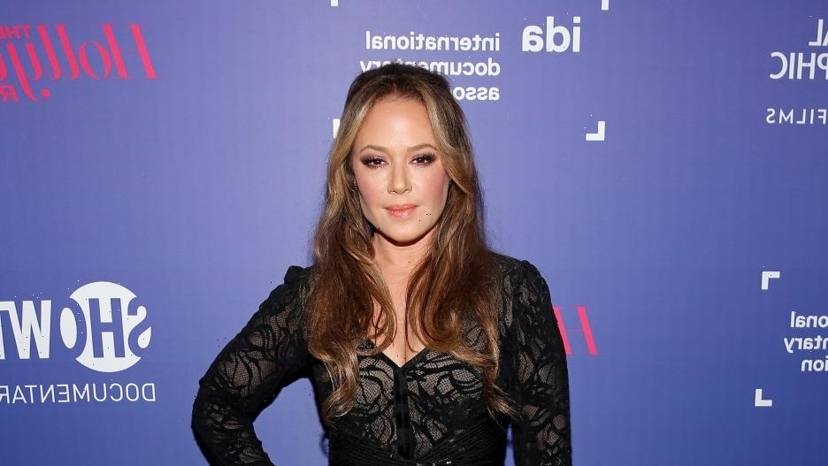 Leah Remini to Guest Host 'Wendy Williams Show'