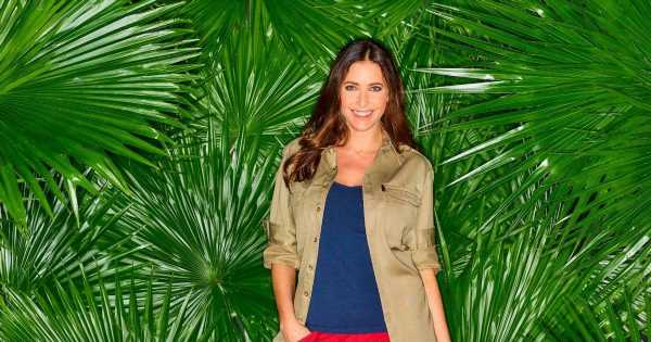 Lisa Snowdon admits she almost missed out on Im A Celeb because of menopause