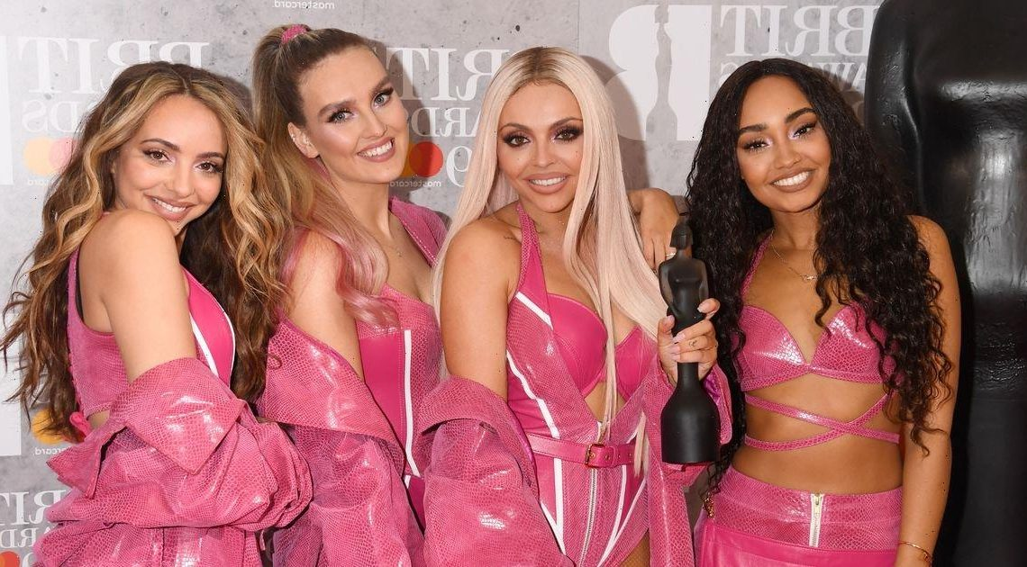 Little Mix ignore Jesy Nelsons debut song release and unfollow her on Instagram