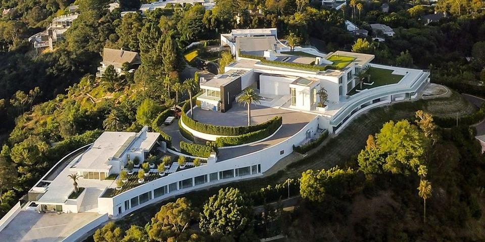 """Los Angeles' $500,000,000 USD """"The One"""" Estate Faces Foreclosure"""