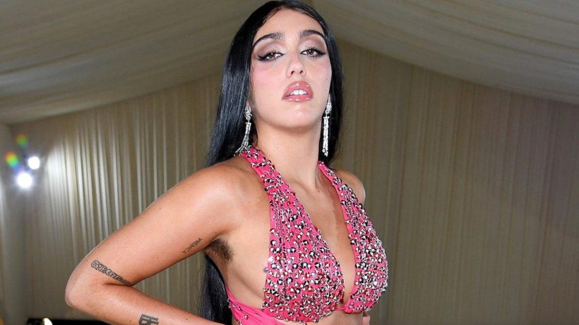 Lourdes Leon Felt 'Awkward' At Met Gala, Talks About Growing Up with Privilege, But Not 'Handouts'