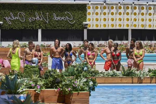 'Love Island USA': Where You Can Stream All Seasons and UK Version