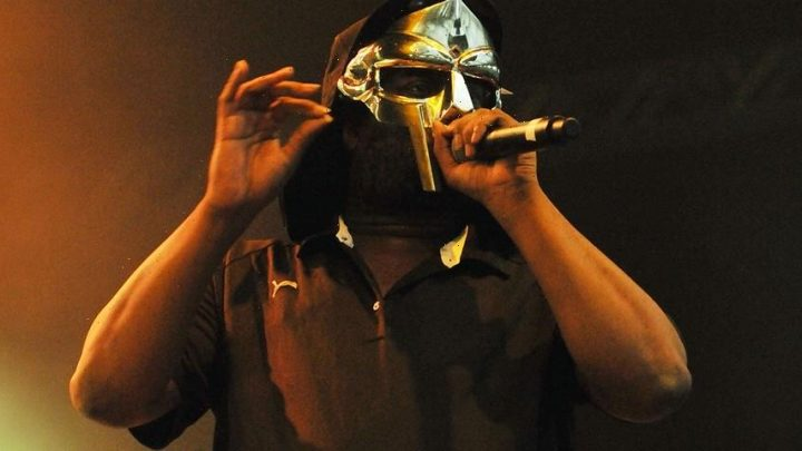 """MF DOOM Posthumously Joins Atmosphere and Aesop Rock in """"Barcade"""""""