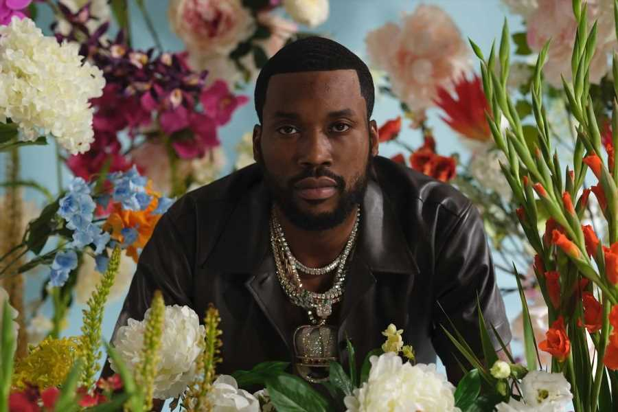 Meek Mill is Both Dazzling and Disappointing on 'Expensive Pain'