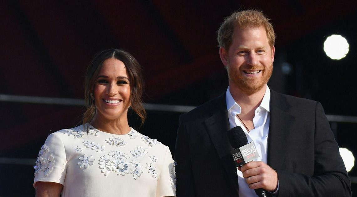 Meghan Markle and Prince Harry invited to Snopp Dogs home for Thanksgiving bash