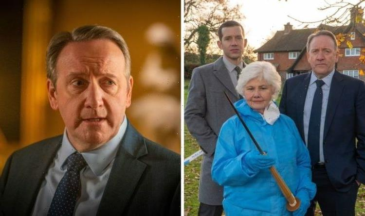 Midsomer Murders season 22 filming halted over noisy distractions We had to stop