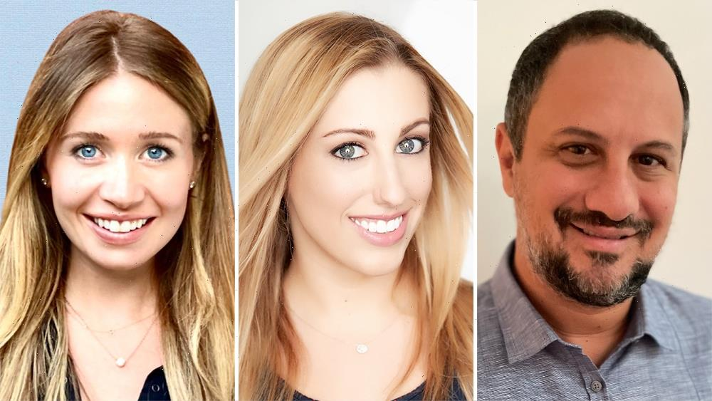 Mike Berkowitz & Allysa Mahler To Lead WMEs Restructured Comedy Crossover Group