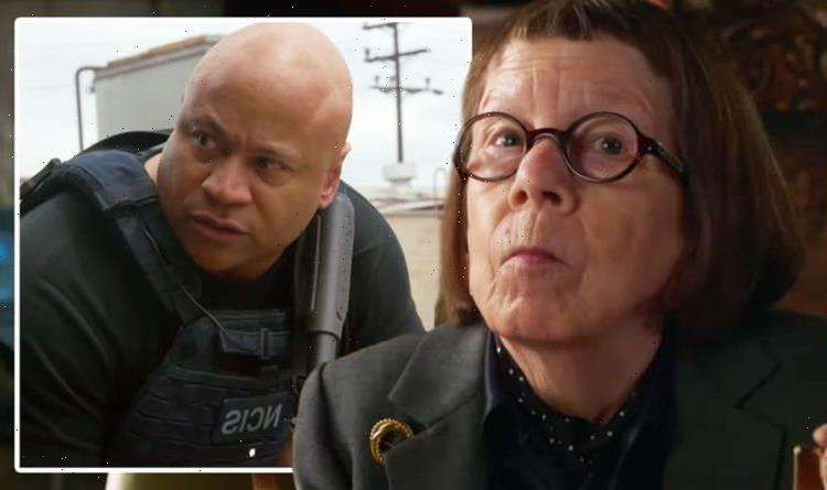 NCIS LA season 13 theme song slammed by fans after change Go back to the original!