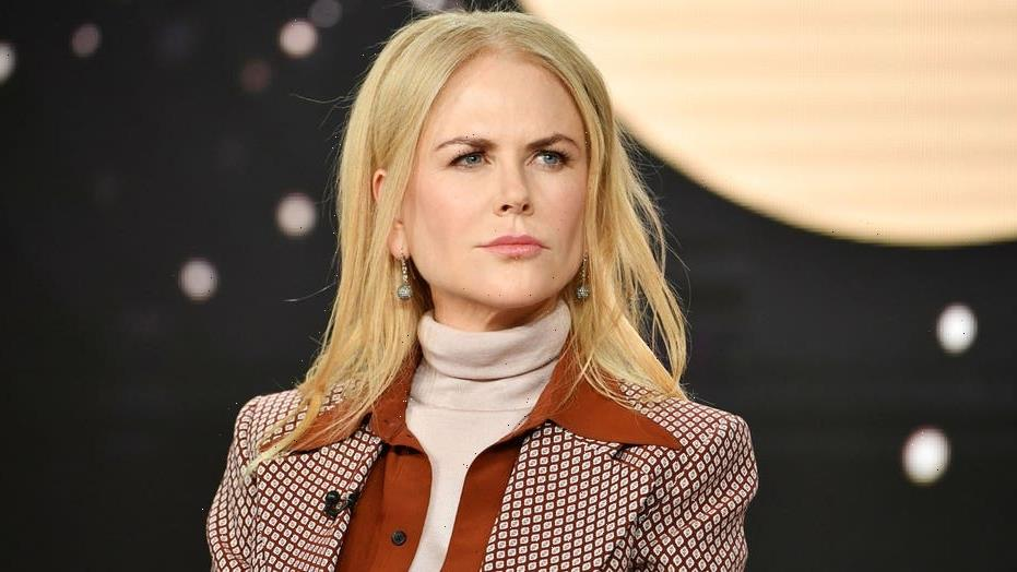 Nicole Kidman appears as Lucille Ball in first trailer for 'Being the Ricardos'