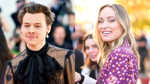 Olivia Wilde Confirms She Lives In London Part-Time Amidst Harry Styles Romance